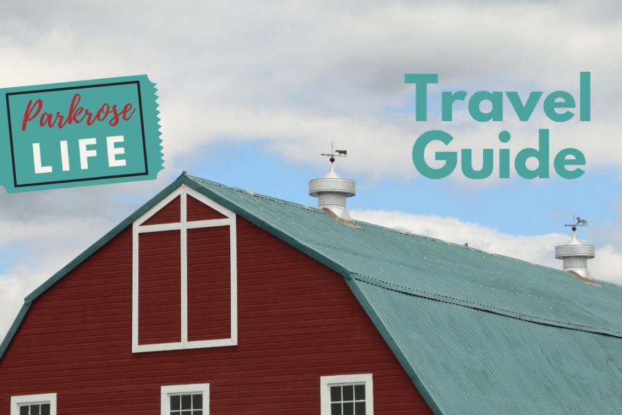 Parkrose Travel Visitors' Guide